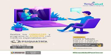 NOTA 67 - SERVICIO DE TELECONSULTAS