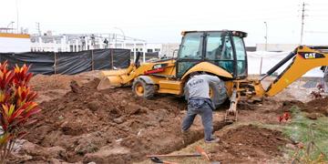 NOTA 92-SACAN ADELANTE CONSTRUCCIÓN DE LA PLANTA DE OXÍGENO PARA EL TRATAMIENTO DE PACIENTES CON COVID-19 EN HUARAL